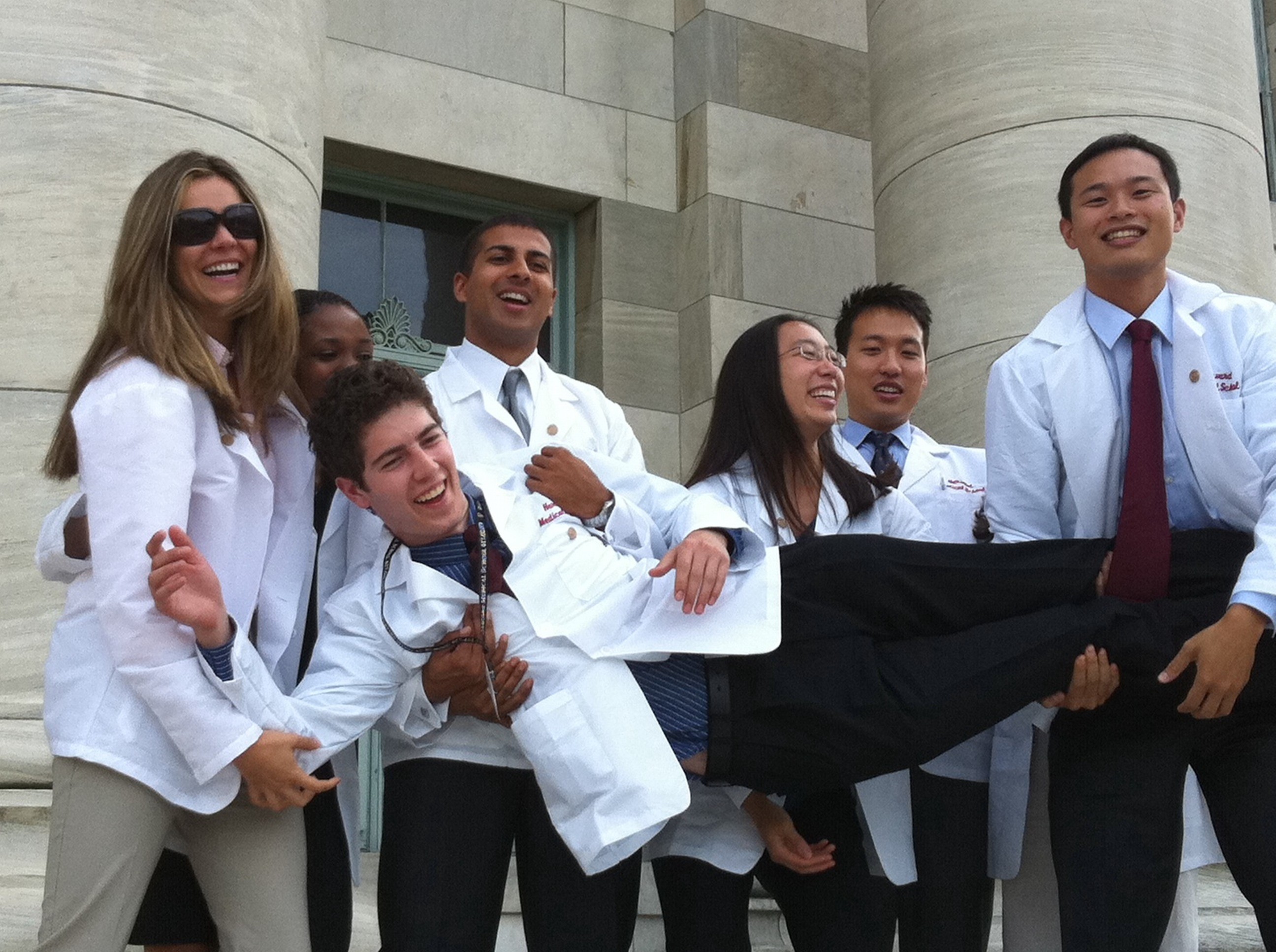 White Coat Ceremony | Elusions